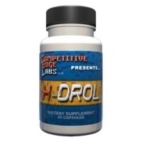 強力スタック CEL H-Drol + ESTメチルE 人気のプロホルモンセット